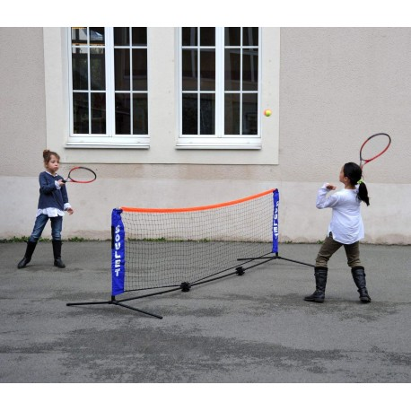 Set complet Mini-tennis pliable