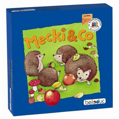 Mecky and Co Beleduc