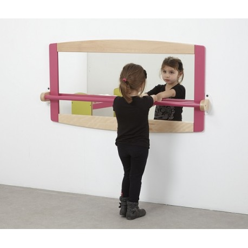 Miroir 120 x 60 cm Wiki Cat