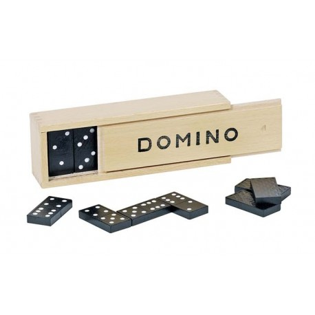 Jeu de dominos