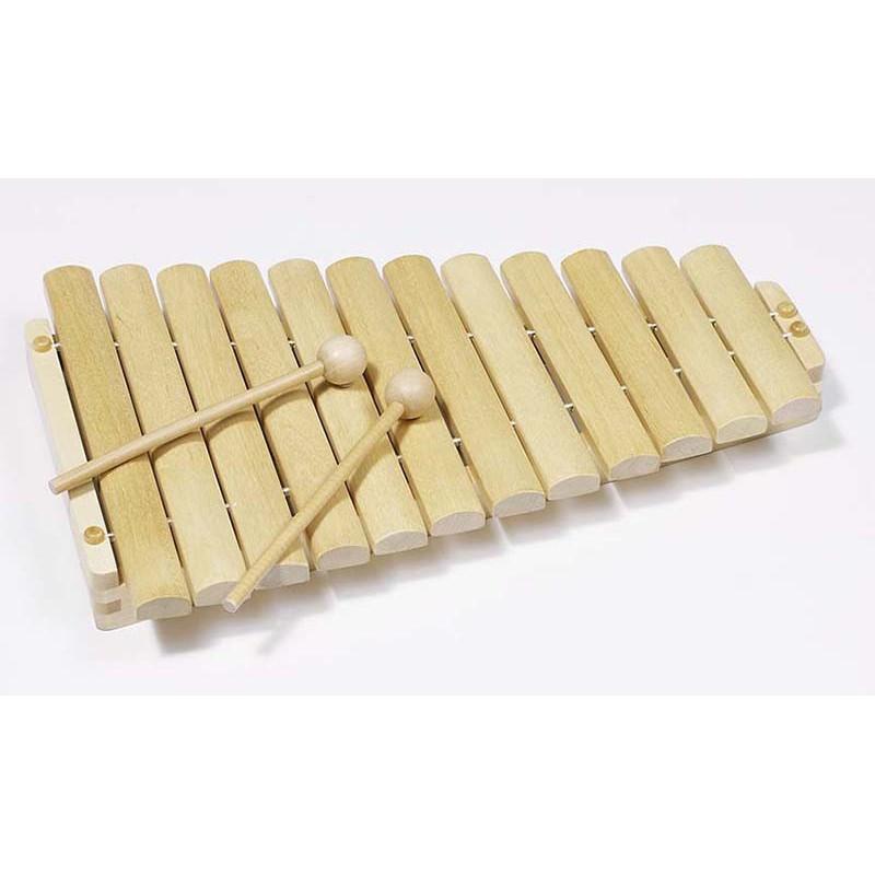 Xylophone 12 lames