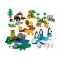 Animaux sauvages Duplo LEGO