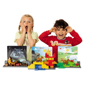 Story Tales LEGO Duplo Education