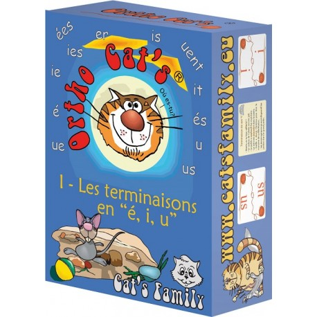 Ortho Cat's Les Terminaisons