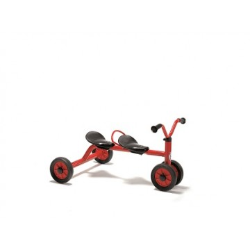 PushBike 2 enfants Mini Viking Winther