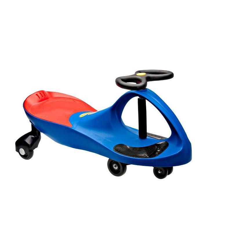 Swingracer bleu