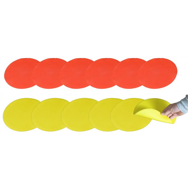 Kit G : empreintes rondes
