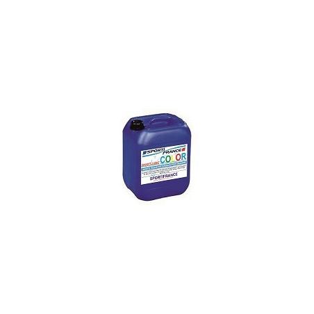 Peinture couleur