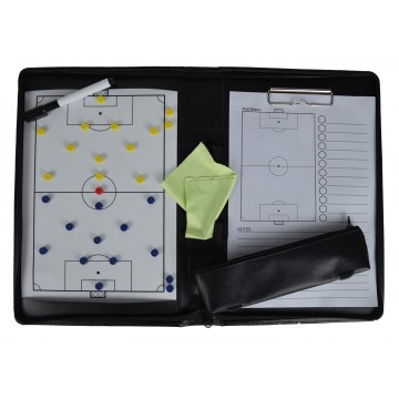 Pro coaching board foot