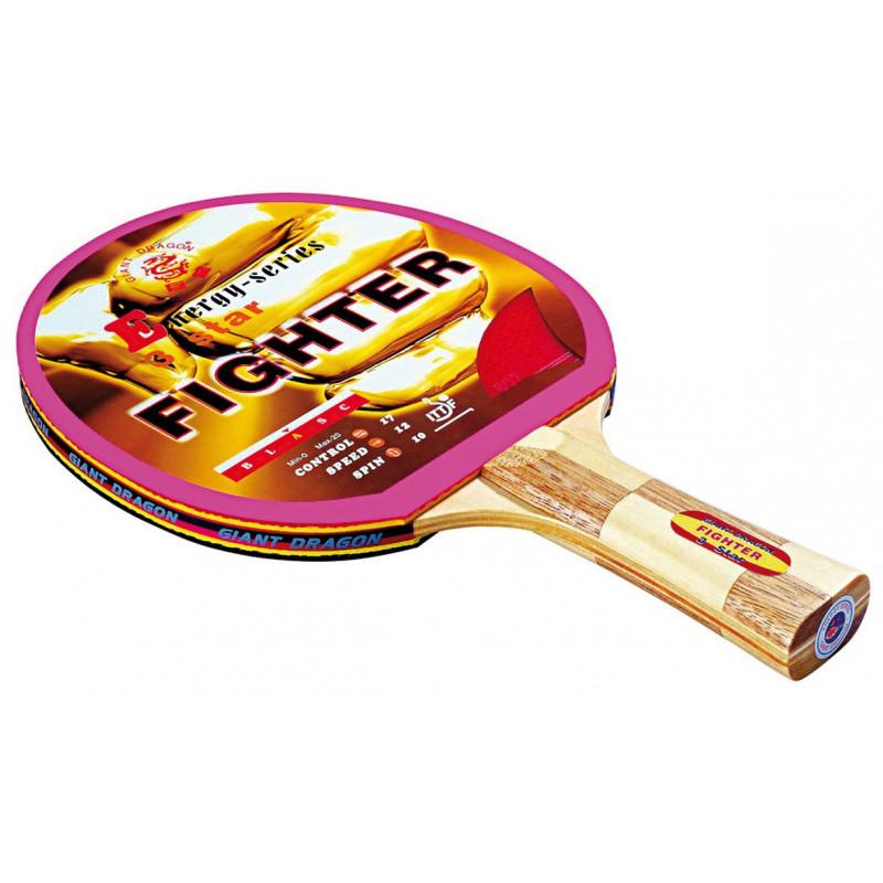 Raquette Fighter  ***