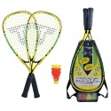 Ensemble speedbadminton speed 4000