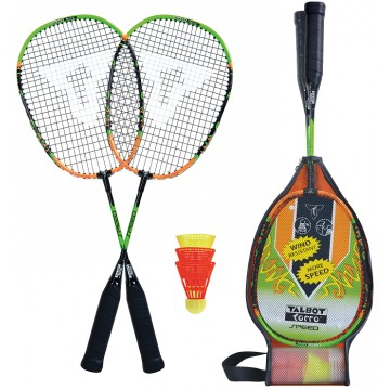 Ensemble beachminton speed 2000