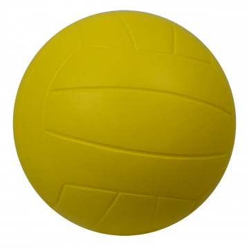 Ballon de volley mousse dynamique