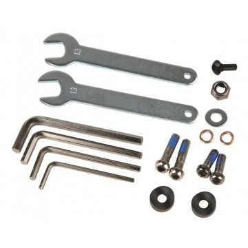 Outils + visserie Top Trike 60581