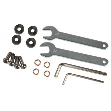 Outils + visserie Top Trike 60582