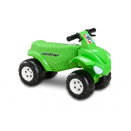 All terrain vehicule Winther Plus