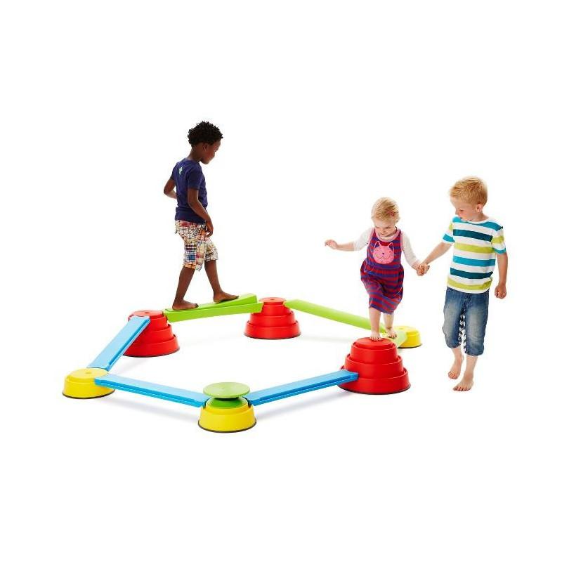Build'n balance Course - medium Gonge