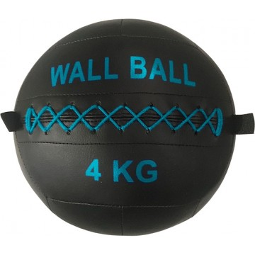 Wall Ball / Ballon de musculation lesté