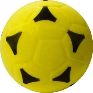 Ballon Football Mousse
