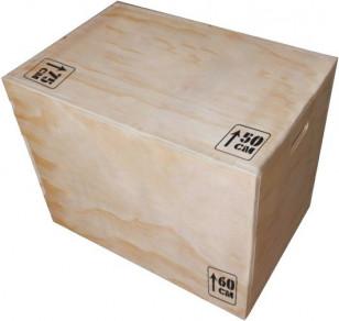 Crossfit Box