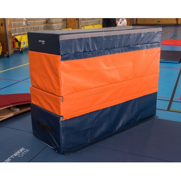 Plinth Modulo 1200 Initiation Gym Sarneige
