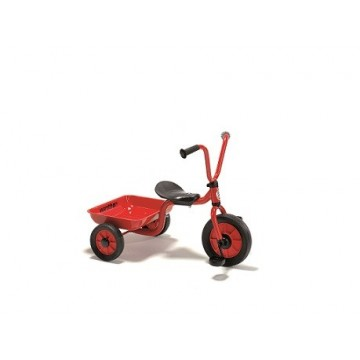 Tricycle avec remorque Mini Viking Winther