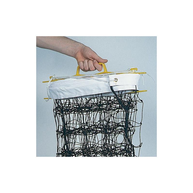 CINTRE A FILETS EN PVC