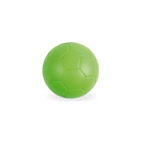 Ballon Football mousse dynamique