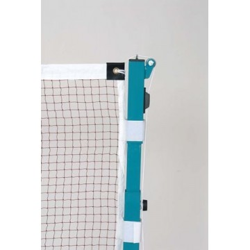 Filet Badminton Haute Compétition attache velcro