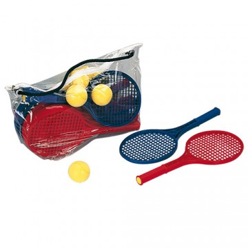 Kit éducatif Mini-Tennis