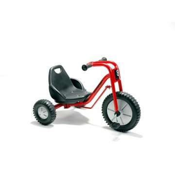 Zlalom Tricycle Large Winther