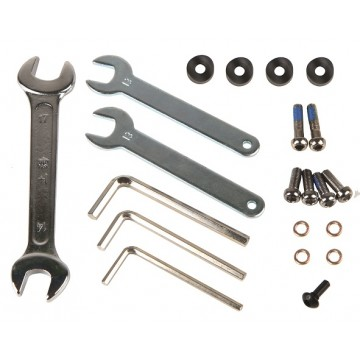 Outils + visserie Top Trike 60584