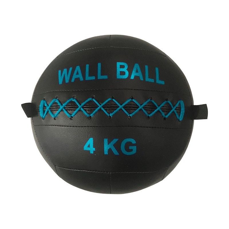 Wall Ball / Ballon de musculation lesté