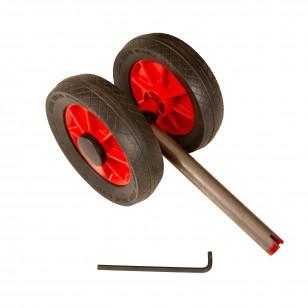 Bloc roues avant Mini Viking Winther 50178