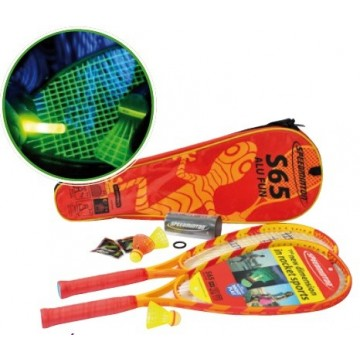 Ensemble de Speedminton Senior