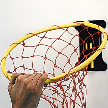 FLEXI-BASKET : Cercle + filet